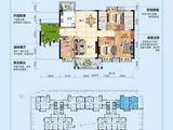 雄州名园_4室2厅2卫 建面147平米