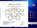 恒大金阳新世界_3室2厅2卫 建面122平米