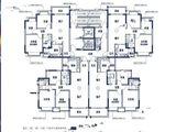 韶关恒大城_3室2厅2卫 建面95平米