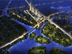 滨江金科锦湖园